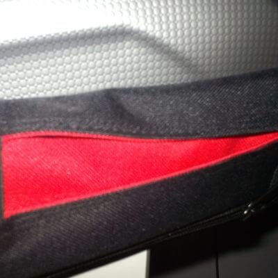 Detail produk Databank Backpack Hardcase