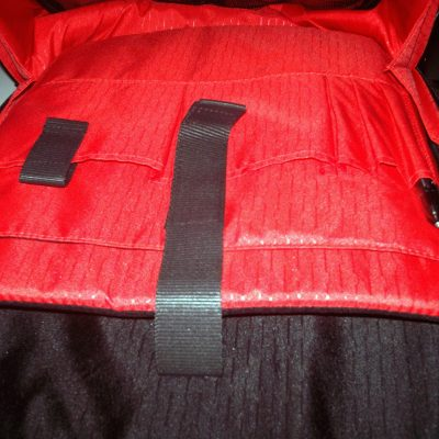 Detail produk Databank Backpack Hardcase