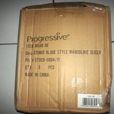 Kardus paket Dinomarket - bekas